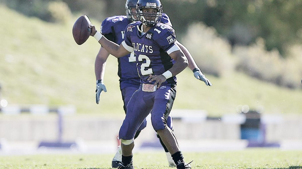 12 Weber State At 5 Montana In Ncaa Division I Fcs Quarterfinal
