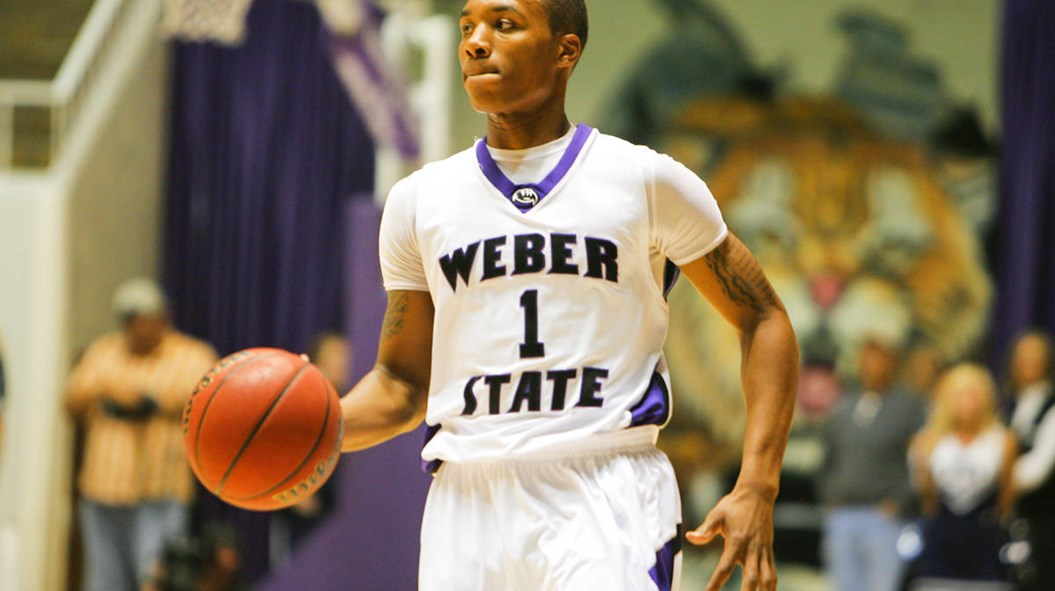 official photos 217a2 36ef3 damian lillard weber state jersey for sale