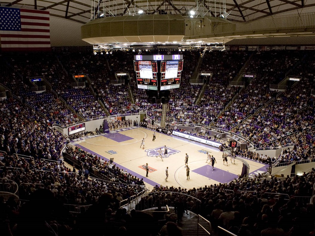 Wsu Commits To Play In College Basketball Invitational Weber State