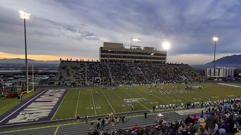 Big Sky Announces 2020 2023 Conference Football Schedules Weber State University Athletics
